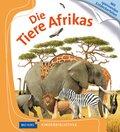 Die Tiere Afrikas