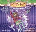 Poppy Pym und der Spuk in der Schulaula, 4 Audio-CDs