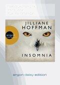 Insomnia, 1 MP3-CD (DAISY Edition)