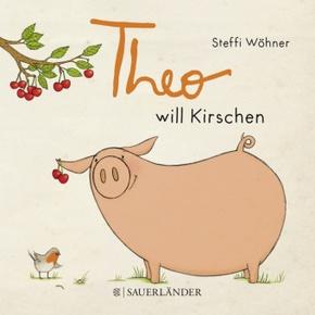 Theo will Kirschen