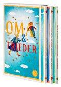 Oma und Frieder 1-3, 3 Bde.