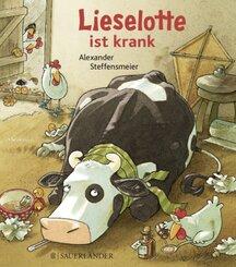 Lieselotte ist krank (Mini-Ausgabe)