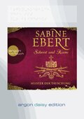 Schwert und Krone - Meister der Täuschung, 1 MP3-CD (DAISY Edition)