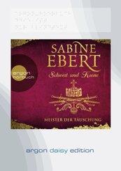Schwert und Krone - Meister der Täuschung, 1 Audio-CD, MP3