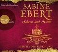 Schwert und Krone - Meister der Täuschung, 7 Audio-CDs