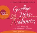 Goodbye Herzschmerz, 3 Audio-CDs