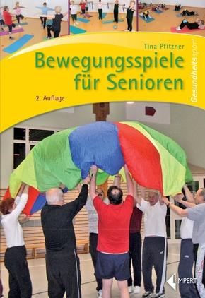Bewegungsspiele für Senioren