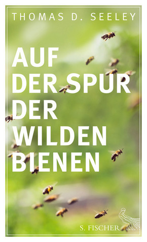 Auf der Spur der wilden Bienen