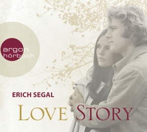 Love Story, 3 Audio-CDs