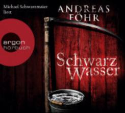Schwarzwasser, 6 Audio-CDs