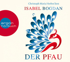 Der Pfau; Bogdan, Der Pfau; Urlaubsaktion; Deutsch