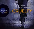 Cruelty, 6 Audio-CD