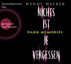 Dark Memories - Nichts ist je vergessen, 6 Audio-CDs