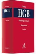 HGB Handelsgesetzbuch, Kommentar