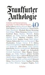 Frankfurter Anthologie - Bd.40