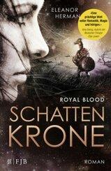 Royal Blood - Schattenkrone