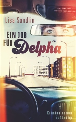 Ein Job für Delpha
