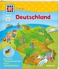 Deutschland - Was ist was junior Bd.31