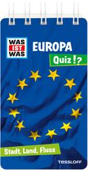 Europa - Was ist was Quiz