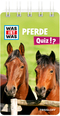 Pferde - Was ist was Quiz