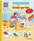 Im Kindergarten - Was ist was Kindergarten