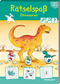 Rätselspaß Dinosaurier