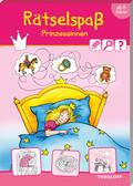 Rätselspaß Prinzessinnen