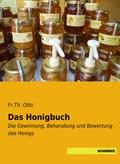 Das Honigbuch