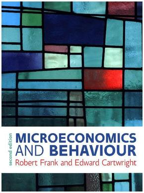 Microeconomics and Behaviour