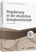 Regulierung in der deutschen Energiewirtschaft - Bd.2