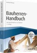 Bauherren-Handbuch - inklusive Arbeitshilfen online