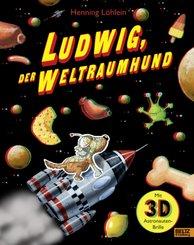 Ludwig, der Weltraumhund