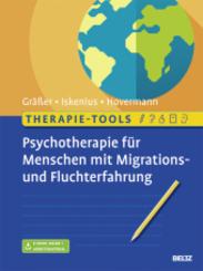 Therapie-Tools Psychotherapie für Menschen mit Migrations- und Fluchterfahrung