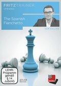 The Spanish Fianchetto, DVD-ROM