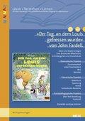 """""""Der Tag, an dem Louis gefressen wurde"""" von John Fardell"""