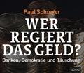 Wer regiert das Geld?, Audio-CD