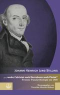 Johann Heinrich Jung-Stilling