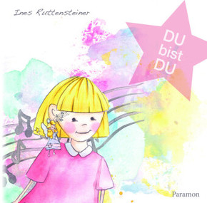 DU bist DU, m. Audio-CD