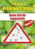 124 neue Kreuzworträtsel - Bd.29