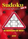 Sudoku - Bd.39