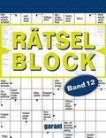 Rätselblock - Bd.12
