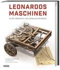 Leonardos Maschinen