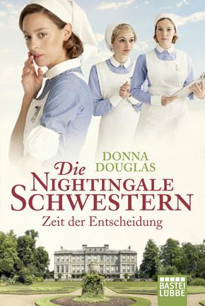 Die Nightingale Schwestern, Zeit der Entscheidung