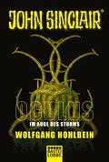 John Sinclair - Oculus - Im Auge des Sturms