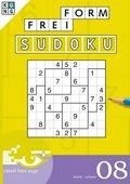 Freiform-Sudoku - Bd.8