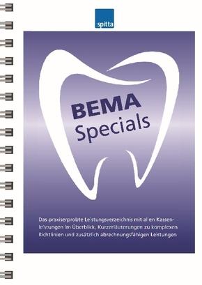 BEMA Specials
