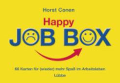 Happy Job-Box, 66 Karten