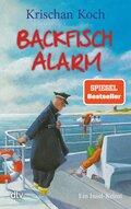 Backfischalarm - Ein Insel-Krimi