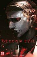 Beyond Evil - Bd.1