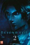 Beyond Evil - Bd.2